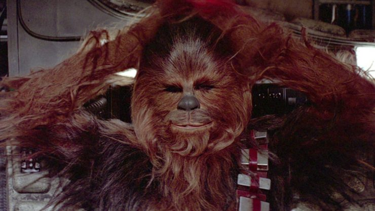 Chewbacca Actor Peter Mayhew Passes Away