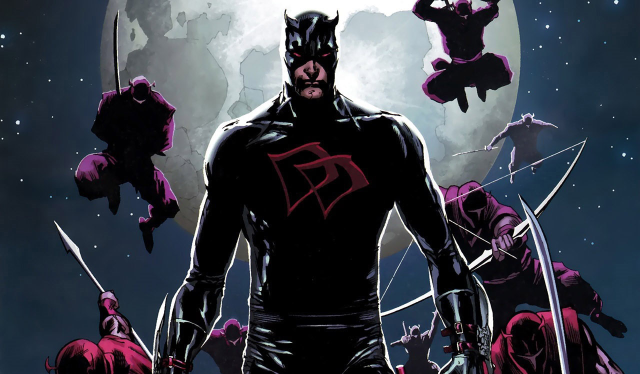 A Guide to Daredevil's Many Costumes