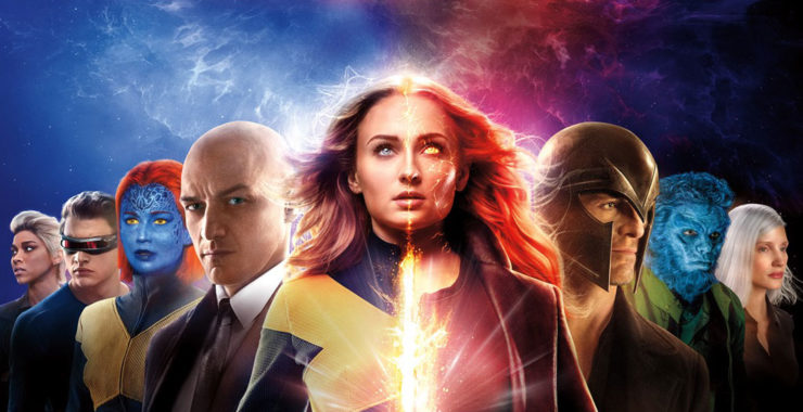 Fox Releases New X-Men: Dark Phoenix Promos, The Orville Renewed for Season 3, and more!