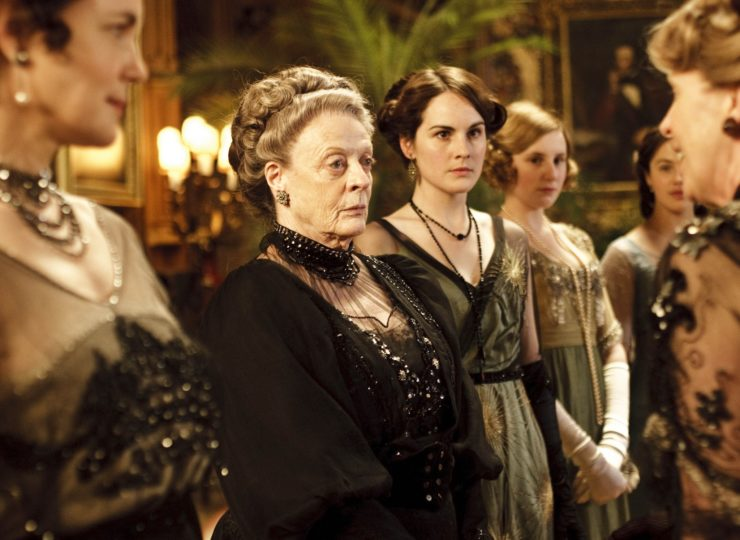 HBO Picks up The Gilded Age Series from Downton Abbey Creator