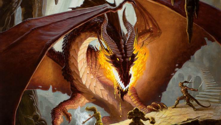 Top 10 Dragons in Gaming– Geek Culture Countdown Podcast!