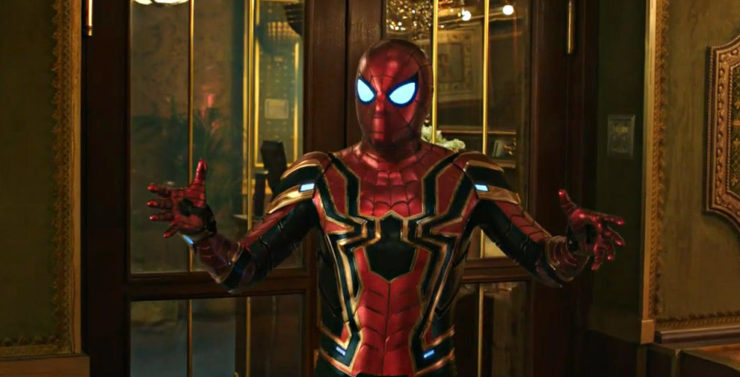 Spider-Man: Far From Home Trailer Comes with a Spoiler Warning