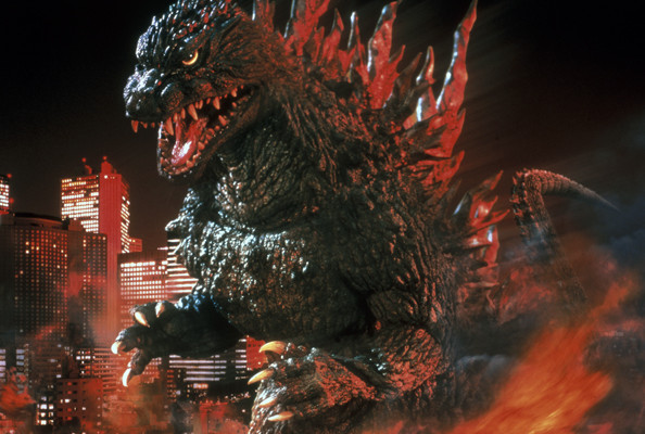 The History of Godzilla