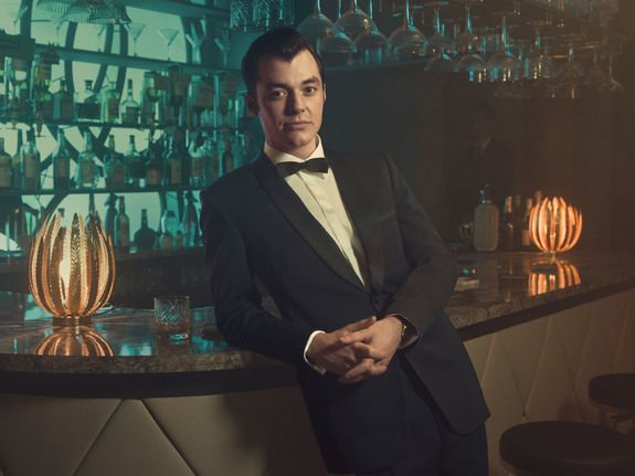 Epix Releases New Pennyworth Season 1 Stills