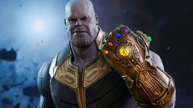 QUIZ: Which Infinity Stone Would You Wield?