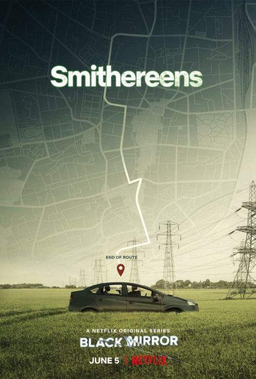 smithereens black mirror season 5 poster