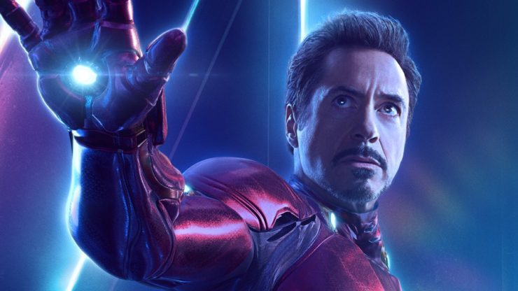 Watch the Russo Bros. and RDJ Assemble Their Avengers Fantasy Draft