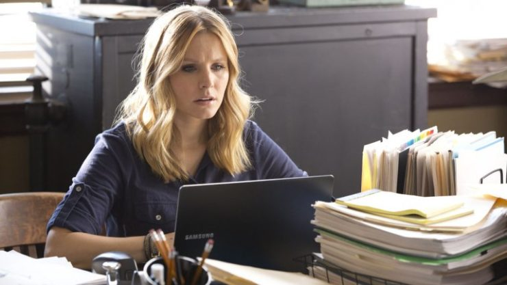 Hulu Releases New Veronica Mars Revival Teaser