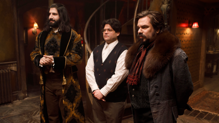 What We Do in the Shadows Renewed for Season 2