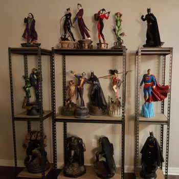 Featured Collector: Greg Anderson