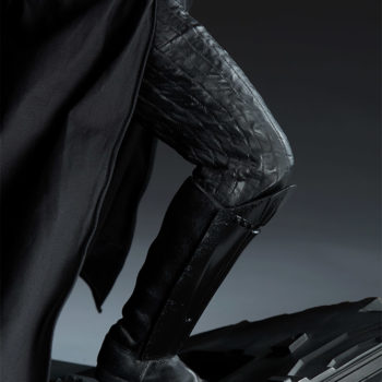 Darth Vader Premium Format™ Figure Lower Body Close Up 2