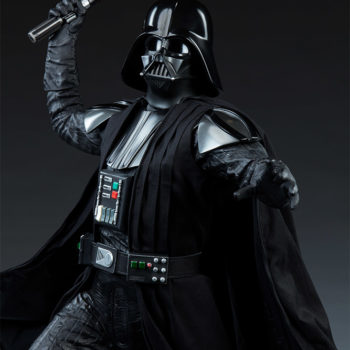 Darth Vader Premium Format™ Figure Portrait Close Up