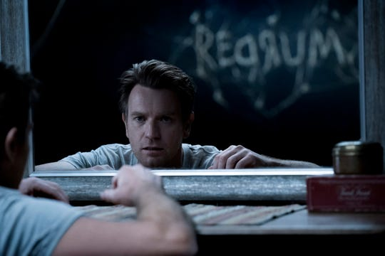 The Shining Sequel Doctor Sleep Teaser Arrives