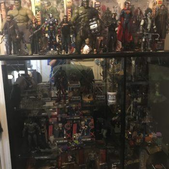 Daniel Montanez Collection