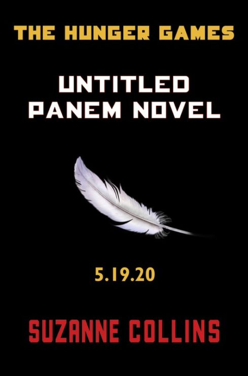 Suzanne Collins Writing Hunger Games Prequel, Lionsgate to Adapt Film