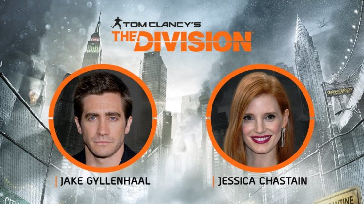 Netflix Acquires Tom Clancy's The Division Adaptation