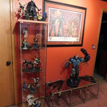 Allen Daniels' Collection