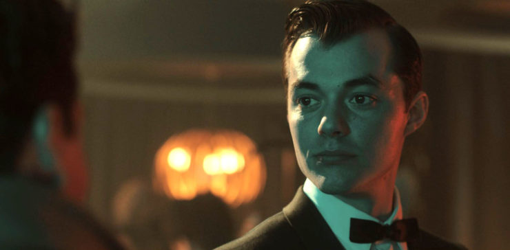 Epix Releases New Pennyworth Trailer