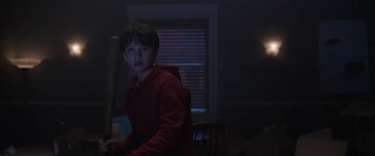 Child's Play Clip showing Gabriel Bateman