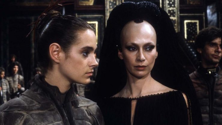 WarnerMedia Orders Dune: The Sisterhood Series