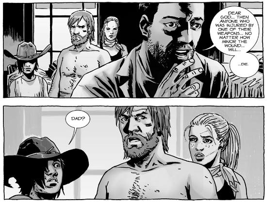 Rick Grimes- The Walking Dead