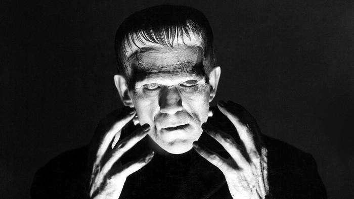 Frankenstein's Monster- The Top 10 Movie Monsters- Geek Culture Countdown Podcast