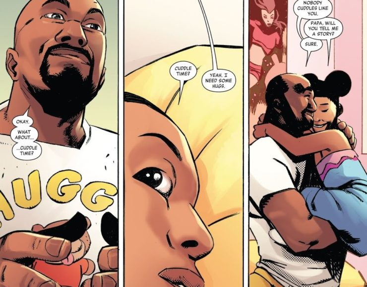 Top 10 Dads in Comics- Geek Culture Countdown