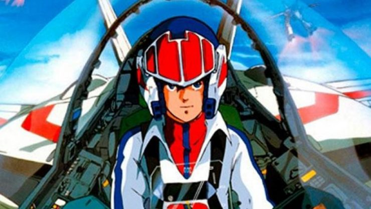 Robotech- Animated Series Due for a Reboot