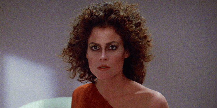 Sigourney Weaver Set to Join Jason Reitman's Ghostbusters 3