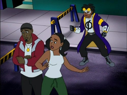 Static Shock- Animated Series Due for a Reboot