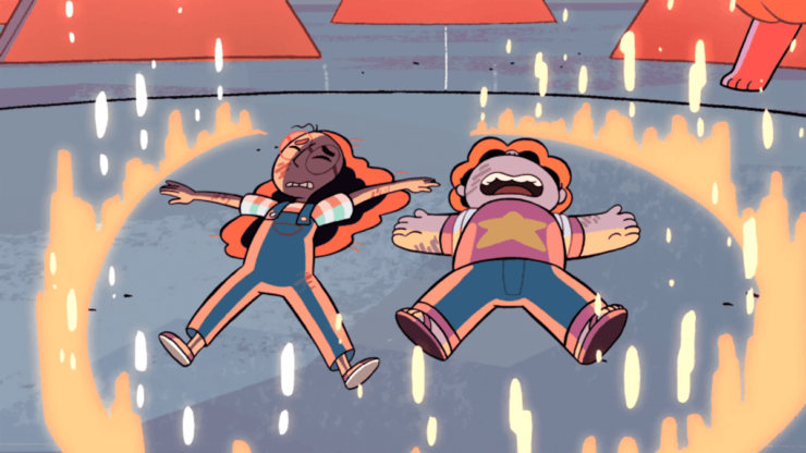 Chance the Rapper, Aimee Mann, and More Lend Musical Talents to Steven Universe Movie