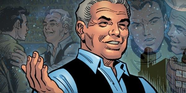 Uncle Ben- Marvel Comics