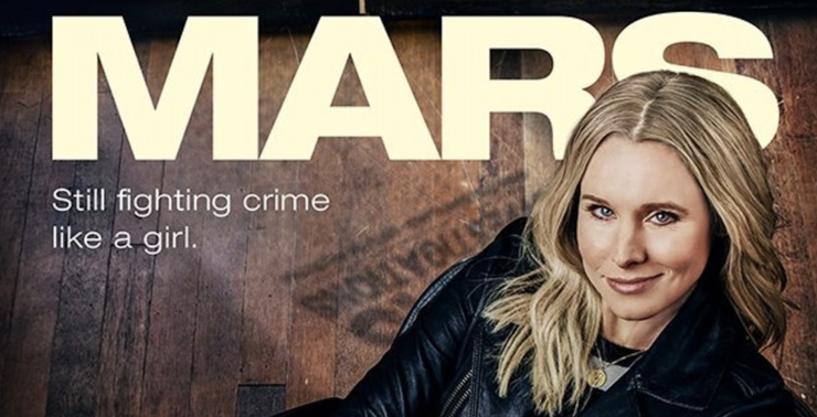 Hulu Releases New Veronica Mars Season 4 Trailer, Titans Season 2 Casts Aqualad, and More!
