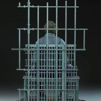 The Joker Premium Format™ Figure Open Lit Turnaround 3