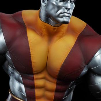 Colossus Premium Format™ Figure Portrait Close Up 2