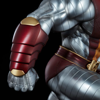 Colossus Premium Format™ Figure Right Arm Detail