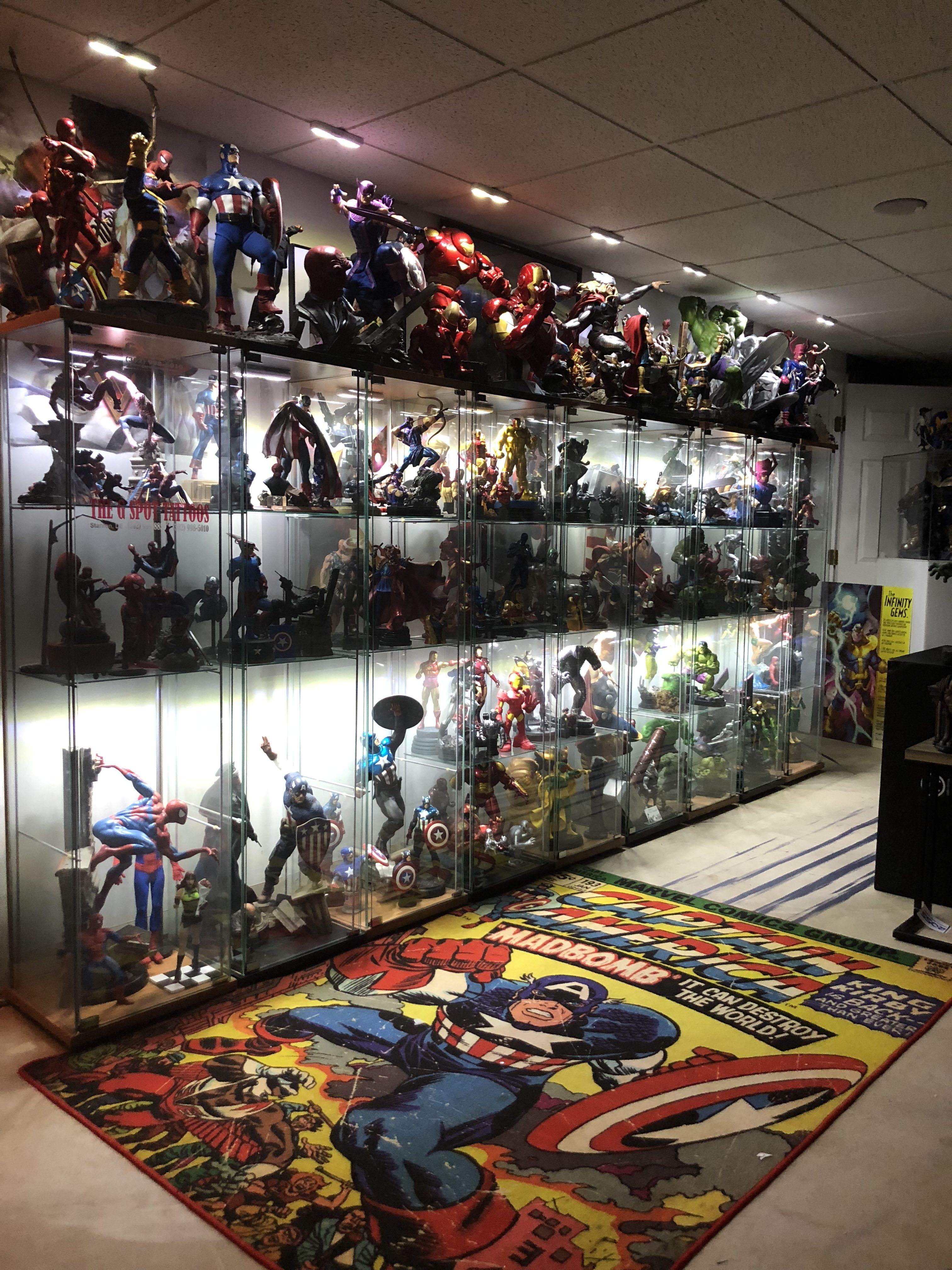 admin | Sideshow Collectibles