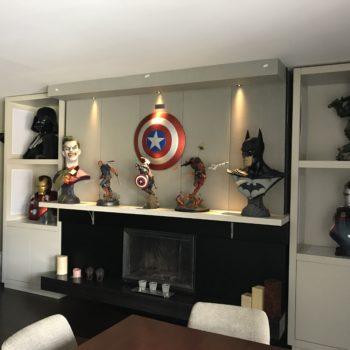 Tarik Miras' Collection