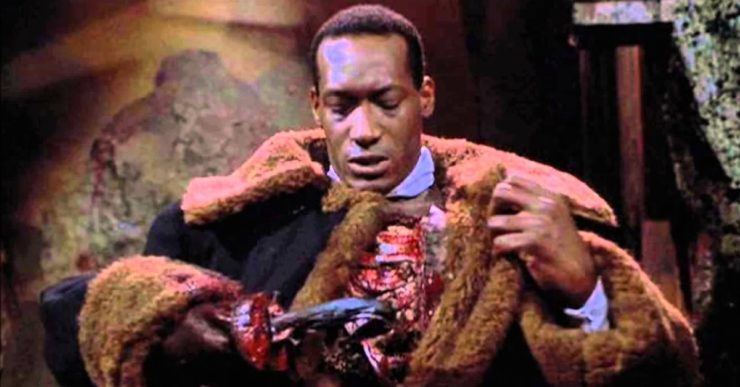 Candyman- Top 10 Horror Movie Icons
