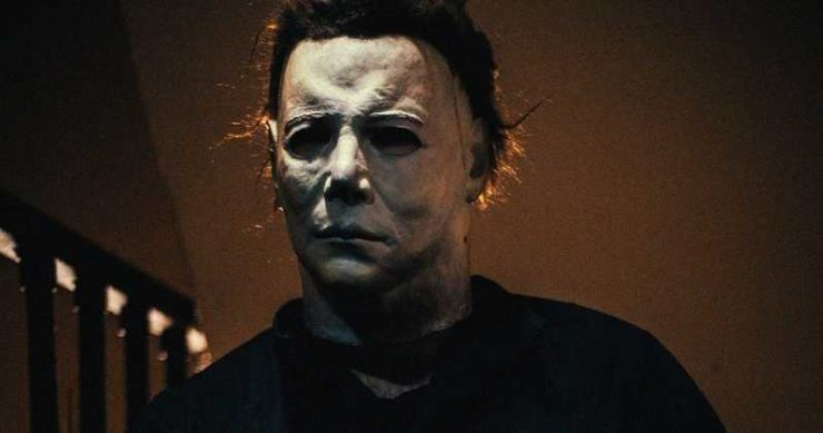 Michael Myers- Top 10 Horror Movie Icons