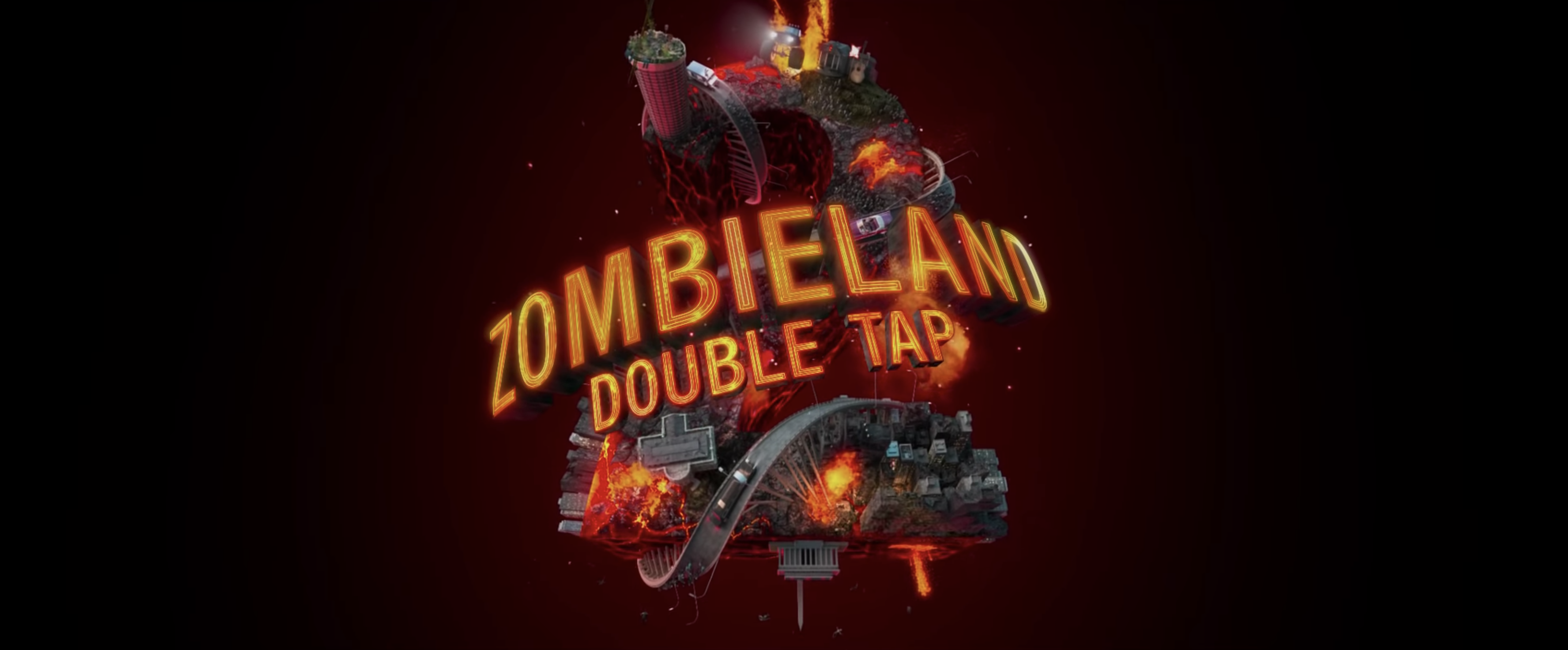 New Trailer for Zombieland: Double Tap, Netflix Orders