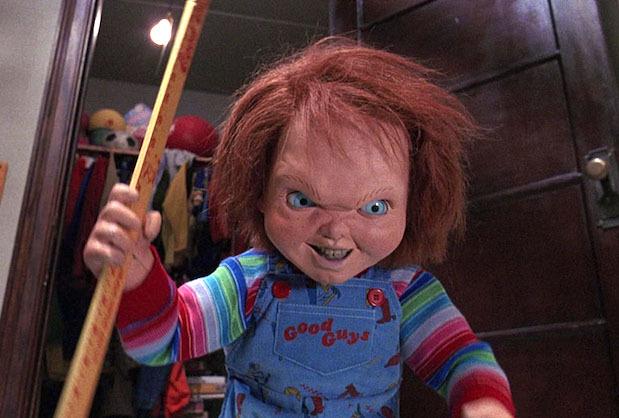 Chucky- Top 10 Horror Movie Icons
