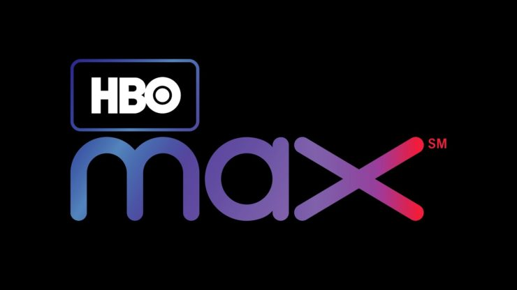 hbo max from Warner Media