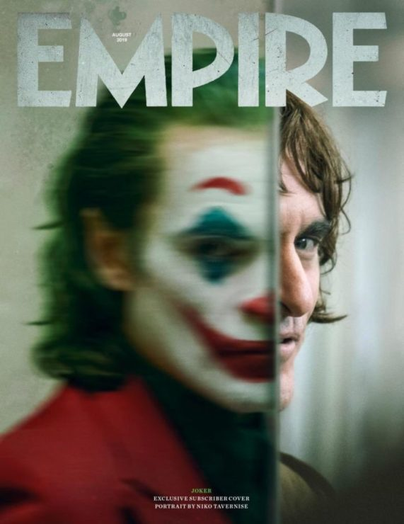 joaquin phoenix joker empire magazine digital cover