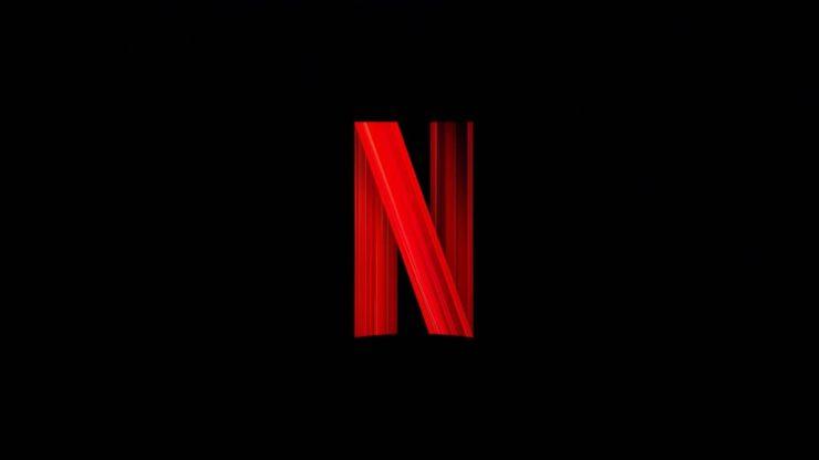 Netflix 2019 Logo