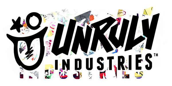 Unruly Industries as SDCC 2019