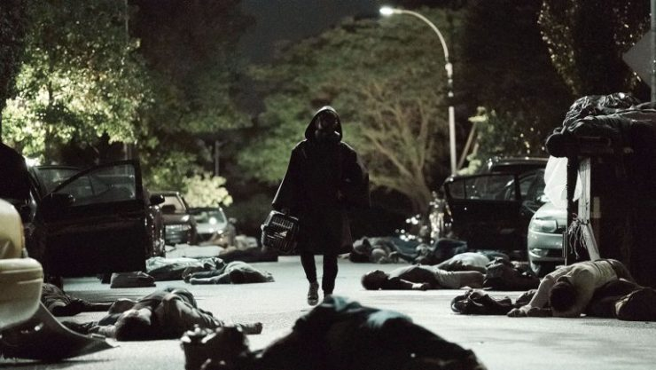 Y: The Last Man- Top 10 Anticipated Comic Book TV Shows