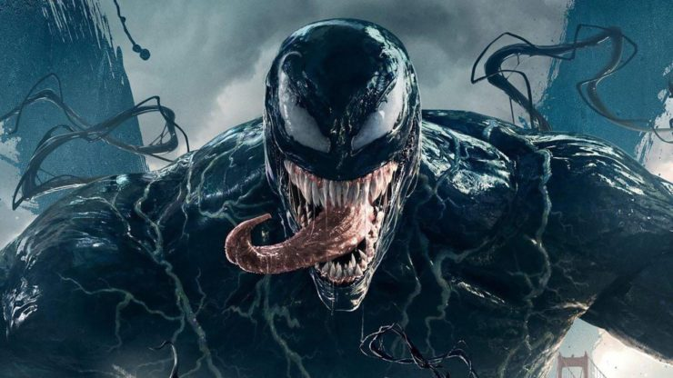 Andy Serkis to Direct Venom 2, Netflix Releases Trailer for Enter the Anime, and more!