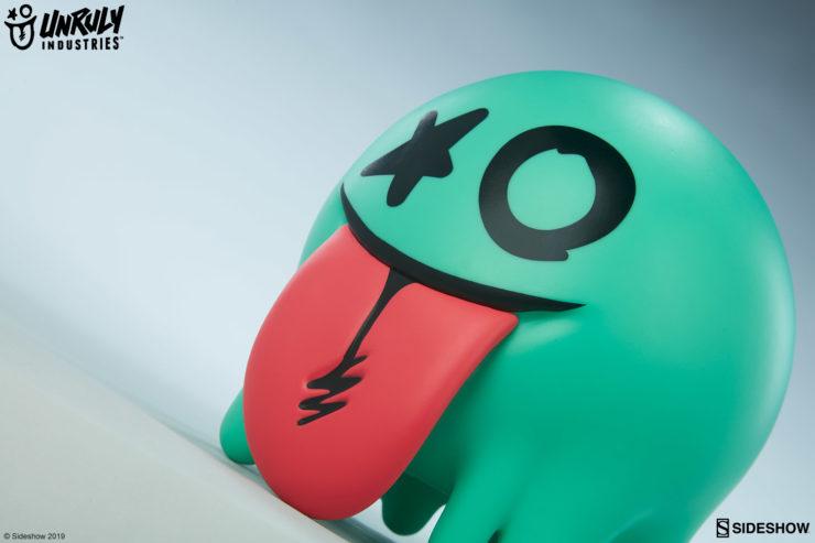 Splotch! First Edition Designer Toy