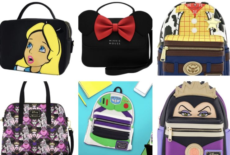Back to School Backpacks for True Geeks